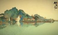 青绿山水知多少——《绘真·妙笔千山》色彩揭秘