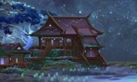 星宿老仙 法力无边《天龙3D》星宿派地图曝光