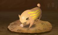 《石器时代M》宠物乌力图鉴