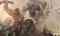 兽人崛起 《魔法门之英雄无敌:王朝》全新据点种族势力出征亚山!