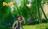 踏青春风里,《梦幻西游三维版》清明踏青活动明日上线!