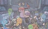 《最强蜗牛》评测:玩法非常创新,内容十分幽默