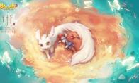 《梦幻西游三维版》×《姜子牙》联动开启,四不相坐骑降临三界!