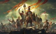 《征服与霸业》多文明真沙盘手游 全平台预约开启