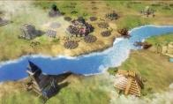 《征服与霸业》博物馆首页动画