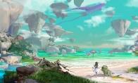 网易神秘游戏上线,山海经国风主题手游惊艳登场!