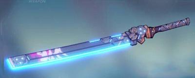 《崩坏3》磁暴斩武器属性图鉴