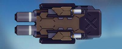 《崩坏3》突袭者分裂导弹属性图鉴