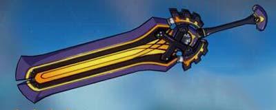 《崩坏3》超重剑冲锋属性图鉴