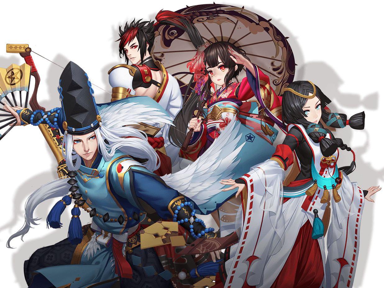 与队友并肩作战,与对手殊死对抗!MMORPG游戏独有的魅力
