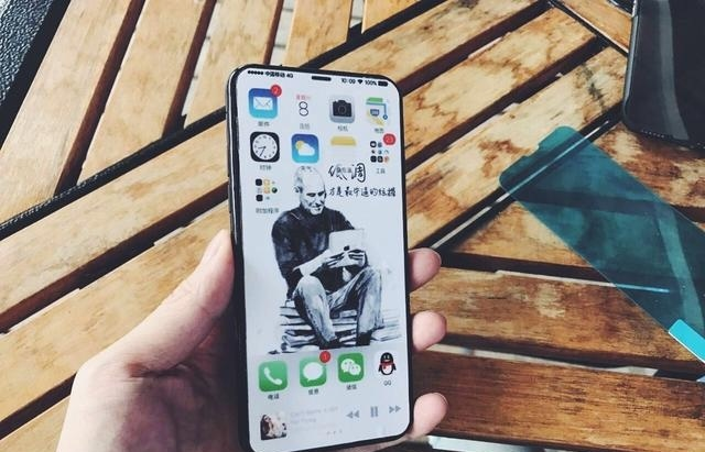iPhone8跑分曝光,性能强大碾压骁龙835