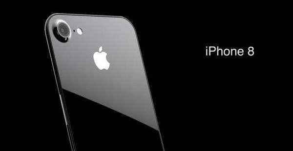 iPhone 8发布最新消息:发售时间可能推迟!