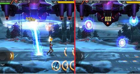 《魂斗罗:归来》3-10雪山决战&3-5雪山决战精英三星攻略