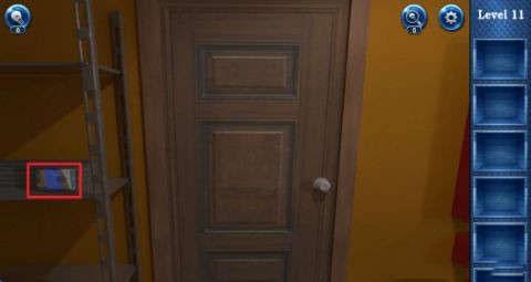 《密室逃脱6:逃出银行》第11关攻略