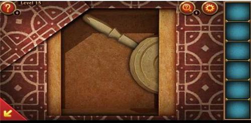 《密室逃脱7:环游世界》第15关攻略