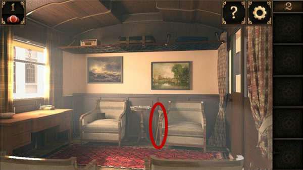 《密室逃脱10:侦探风云》第2关攻略