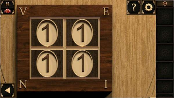 《密室逃脱10:侦探风云》第9关攻略