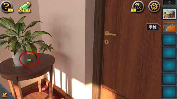 《密室逃脱13:秘密任务》绿色瓶子收集攻略