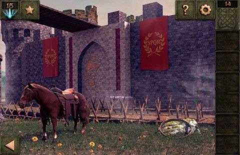 《密室逃脱14:帝国崛起》第14关攻略