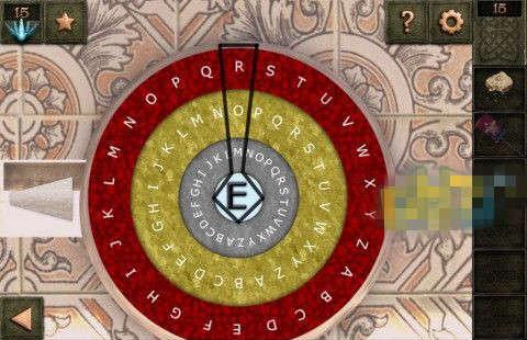 《密室逃脱14:帝国崛起》第15关攻略
