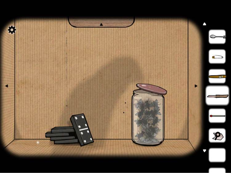 《逃离方块:哈维的盒子》图文通关攻略