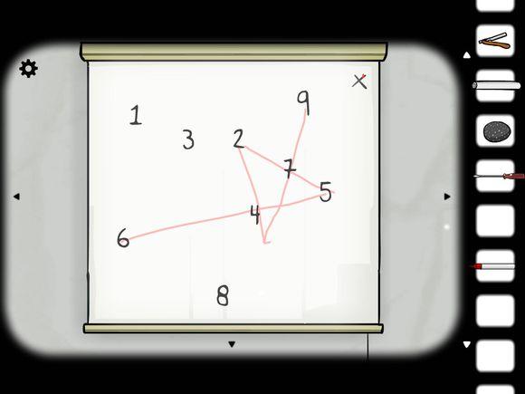 《逃离方块:23号案件》第二章攻略