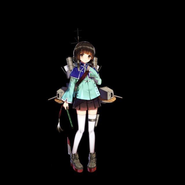 《战舰少女r》应瑞评测