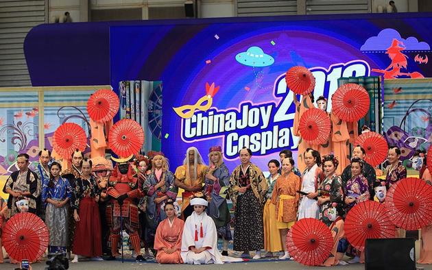 ChinaJoy负能量:老记者为何不再想去CJ?