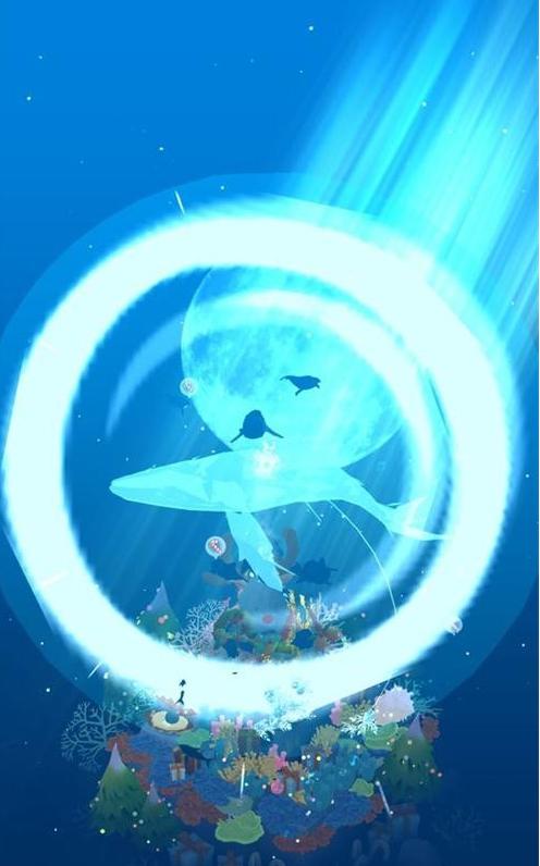 《深海水族馆》圣诞隐藏攻略