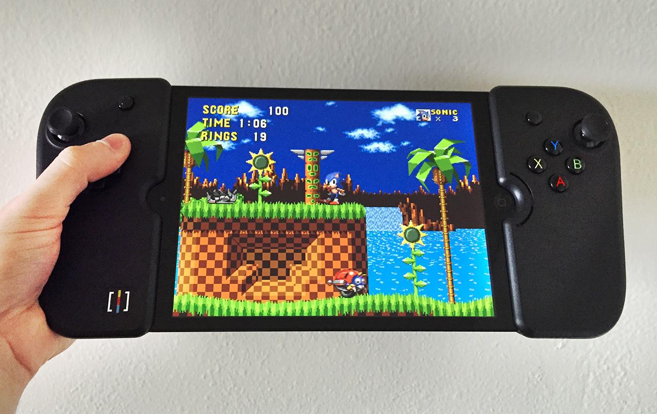 移动设备制造商Gamevice起诉任天堂Switch手柄侵权
