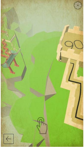 《跳舞的线》第十二关中国园林攻略