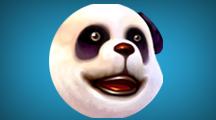 《寻仙》骑宠金竹熊猫图鉴