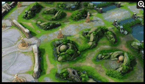 《王者荣耀》更新爆料王者峡谷升级揭秘
