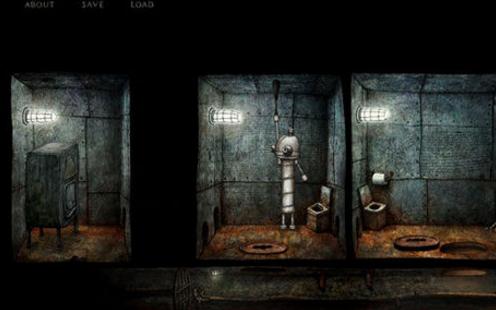 《机械迷城》第六章图文攻略
