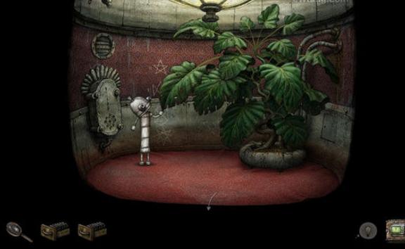 《机械迷城》第十三章图文攻略