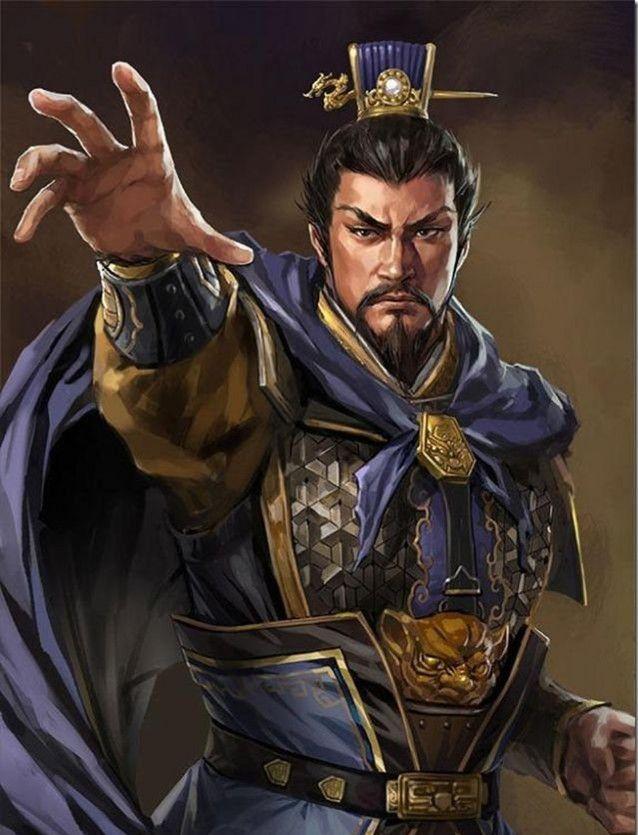 在《三国志2017》中,曹操是是曹魏政权的奠基人,后世称之为魏武帝