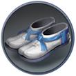 《决战平安京》疾行短靴装备图鉴