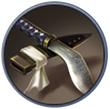 《决战平安京》狩猎弯刀装备图鉴