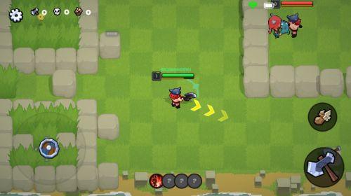 《野蛮人大作战》手游电脑版辅助工具使用教程