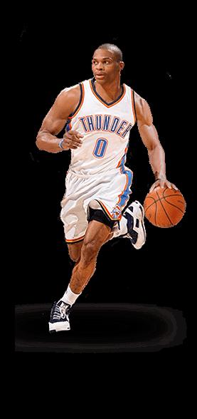 《最强NBA》球星R.威斯布鲁克图鉴介绍
