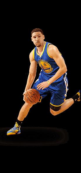 《最强NBA》球星K.汤普森图鉴介绍