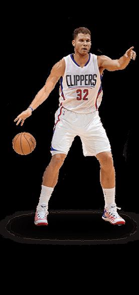 《最强NBA》球星B.格里芬图鉴介绍