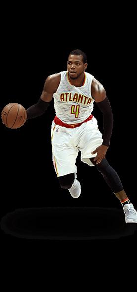 《最强NBA》球星P.米尔萨普图鉴介绍
