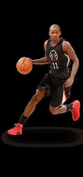 《最强NBA》球星J.克劳福德图鉴介绍