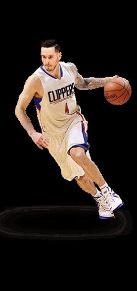 《最强NBA》球星J.J.雷迪克图鉴介绍