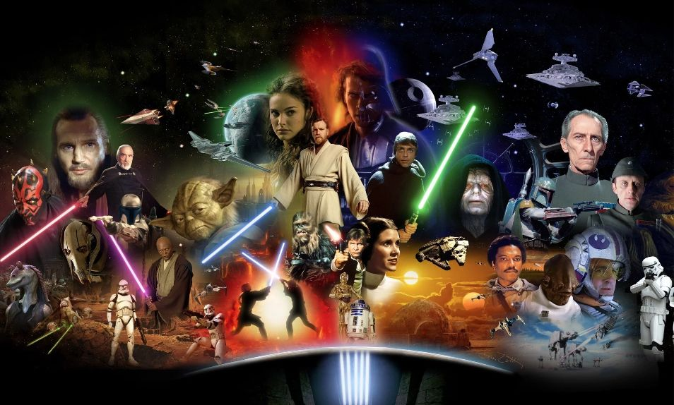 EA公布手游新作:《星球大战:崛起》建立强大舰队