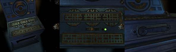 《迷室3》第二章过关攻略(后篇)