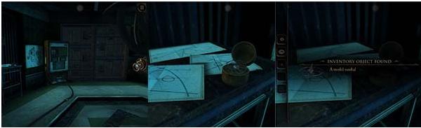 《迷室3》第四章过关攻略(中篇)