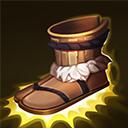 《决战平安京》狂怒之靴装备图鉴