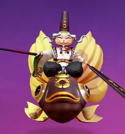 《决战平安京》最强式神排行榜 强力式神推荐